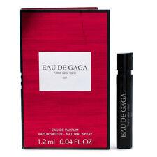 EAU DE GAGA Lady Gaga Parfum 1.2Ml Original New Womens Fragrance Perfume