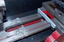 Mini Lathe Upgrade Kit - Apron Chip Shield, Way Wiper Kit, Spindle Speed Label