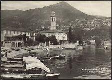 AD3223 Como - Provincia - Lago di Como - Cernobbio e Villa d'Este