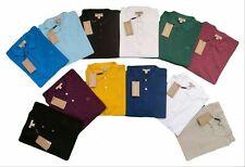 Burberry Men's Polo Shirt