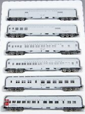 N Rivarossi Heavyweights Maintenance of Way 6 Car Set (580020)