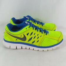 Nike 'Flex 2013 Run' Athletic Running Training Shoes Mens 9.5M