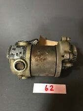 Aircraft Electrical Flap Servo Motor