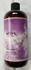 New Wen by Chaz Dean Lavender Clensing Conditioner 16 oz