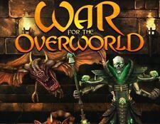 Guerra por la clave de PC Overworld región libre (vapor)