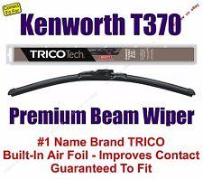 Wiper Blade 1-Pack Premium - fits 2008-2012 Kenworth T370 - 19180