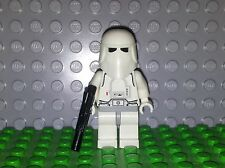 LEGO STAR WARS MINIFIG SW115 SNOWTROOPER FROM SET 4504 7666 7749 10178 8129