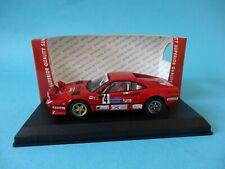 FERRARI 308 GTB Gr.4 #4 - CUCCIRELLI - RALLY CARSO 1983 - RARE - 1/43 BEST 9263