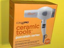 ConairPRO Ceramic Tools 2000 WATT FAR INFRARED DRYER Porcelain Series *BRAND NEW