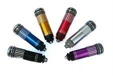 Mini Auto Car Vehicle Fresh Air Freshener Purifier Oxygen Bar Cleaner New*