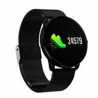 Sivel Smartwatch M1 Pulsuhr Smartband Sport Fitnessarmband Tracker Bluetooth