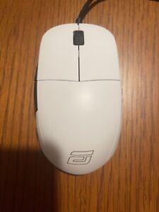 EndGame Gear XM1R White Mouse