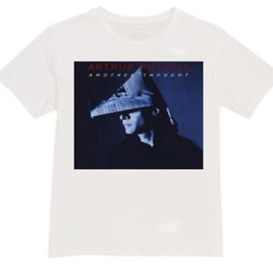 Arthur Russell T-Shirt - all sizes in stock  - message after purchase - LP