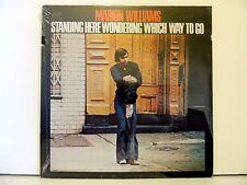 SEALED ! Marion Williams LP Standing Here Wondering WhichWay To Go,SD 8289, 1971