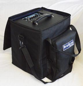 Henriksen Gig Bag for Bud/Blu TEN Amplifier