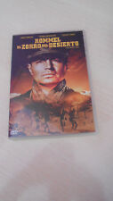 DVD ROMMEL EL ZORRO DEL DESIERTO (The Desert Fox: The Story of Rommel )