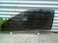 Drivers Front Door Glass for 94-01 Acura Integra Hatchback