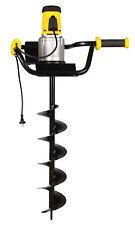 Elektrischer Erdbohrer Texas EA1200 Professional Motor elektrisch Erdlochboher