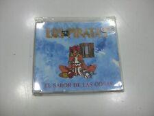 LOS PIRATAS CD SINGLE GERMANY EL SABOR DE LAS COSAS 1993