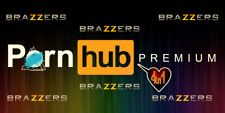🌀🌀🌀 Brazzers account - 4 Premium in 1 - Instant Delivery 🌀🌀🌀 1 YEAR GARANT