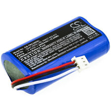 New 2600mAh Battery for Trilithic 360 DSP,E-400; P/N:2447-0002-140,56627 502 017