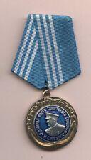 Die Medaille Rußland Admiral der Flotte der Sowjetunion Kuznetsov.