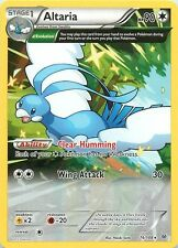 2X Altaria 74/108 XY Roaring Skies RARE MINT! Pokemon