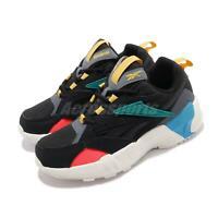 Reebok AZTREK Double Mix Pops Black Yellow Green Red Blue Grey Women Shoe DV8172