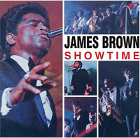 James Brown - Showtime [New CD]