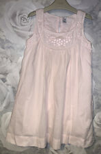 Girls Age 5-6 Years - Zara Summer Dress