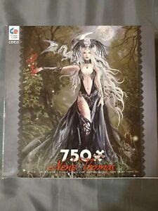 "Nene Thomas ""Queen of Havoc"" 750-piece Puzzle"