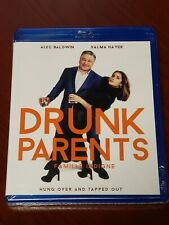 Drunk Parents ( Blu Ray, 2018 )