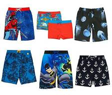 Boys swimming trunks, shorts, boarder baby swim M&S Marks and Spencer NEW