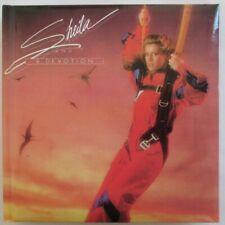 """SHEILA - RARE CD """"KING OF THE WORLD"""" (1 DISQUE, 1 HISTOIRE, 1 OBJET)"""