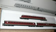 H34 Märklin 39080 Diesel Triebwagen VT 08.5  DB  mfx digital