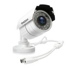 TMEZON 1080P 3000TVL Aussen Innen Kamera Überwachungskamera IR Nachtsicht AHD