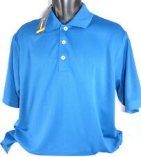 ADIDAS CLIMALITE PERFORMANCE GOLF SHIRT***LARGE***SPECIAL SALE PRICE****