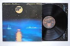 CARLOS SANTANA / LP CBS 25350 / 1983 ( NL )