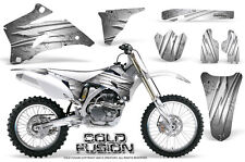 YAMAHA YZ250F YZ450F 06-09 GRAPHICS KIT CREATORX DECALS CFW