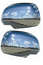 2004-2010 Toyota Sienna/2005-2011 Tacoma Chrome Door Mirror Covers