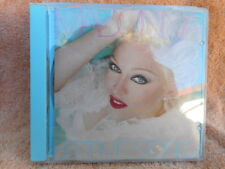 MADONNA BEDTIME STORIES NEW