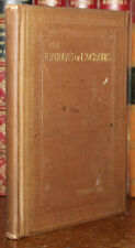 1885 The Evagoras of Isocrates With Introduction Notes by Henry Clarke