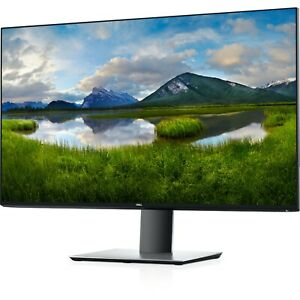 Dell 32 Ultrasharp HD 4k resolution USB-C Professional Monitor