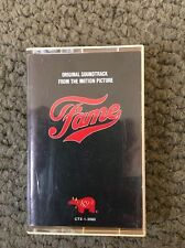 VINTAGE FAME THE ORIGINAL SOUNDTRACK FROM THE MOTION PICTURE-CASSETTE-1984-USED
