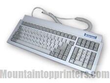 Refurbished Televideo TVI 990 / 995 Terminal Ascii Keyboard with PS/2 & Warranty