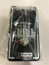 Electro-Harmonix Nano Pocket Metal Muff Distortion
