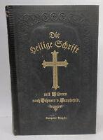 Die Bibel oder die ganze Heilige Schrift 1906 Schnorr von Carolsfeld