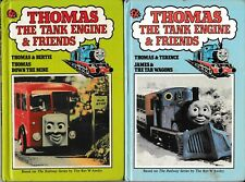 Ladybird Books: Series 848, Thomas the Tank Engine