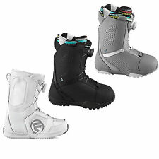 Flow Snowboard-Boots