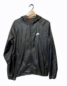 nike ru fly windrunner jacket Men's Medium